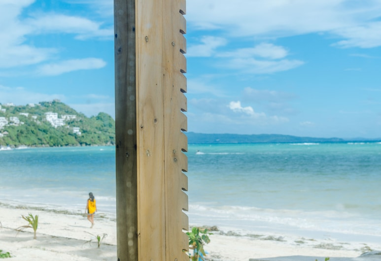 Banana Bay Boracay, Boracay Island, Paplūdimys