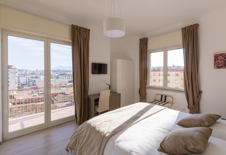 Mergellina Relais Luxury B&B, Neapel