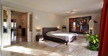 Foto van Suite 30 - Overnachten in Stijl in Groningen