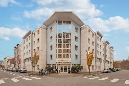 城市住宅飯店