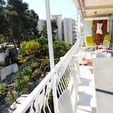 Superior Apartment, 3 Bedrooms, Terrace - Terrace/Patio