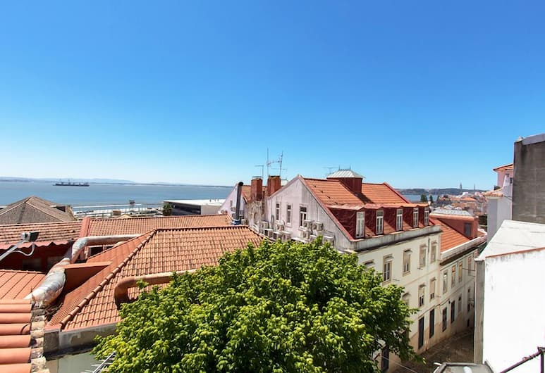 Alfama River View by Homing, Lisbon, View from property