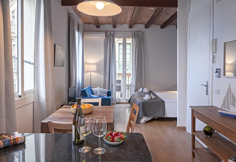Habitat Apartments Beach Studio, Barcelone