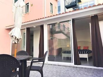 Fotografia do Campo Pequeno Terrace by Homing em Lisboa