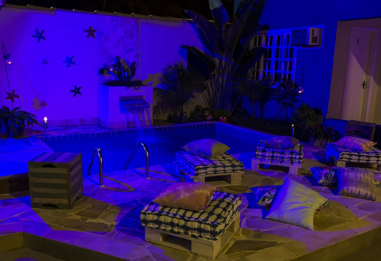Pousada Bella Vita, Buzios, Outdoor Pool