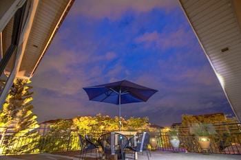 Akra — zdjęcie hotelu The DANN Residence