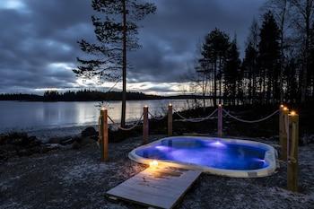 Foto Villa Iglu di Kuusamo