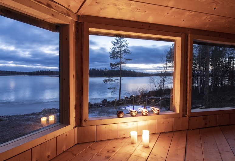 Villa Iglu, Kuusamo