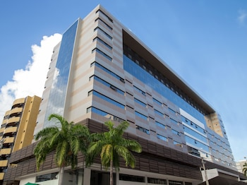Picture of Soft Inn Maceió Ponta Verde in Maceio