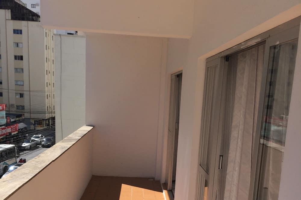 標準公寓, 2 間臥室, 無障礙 - 陽台