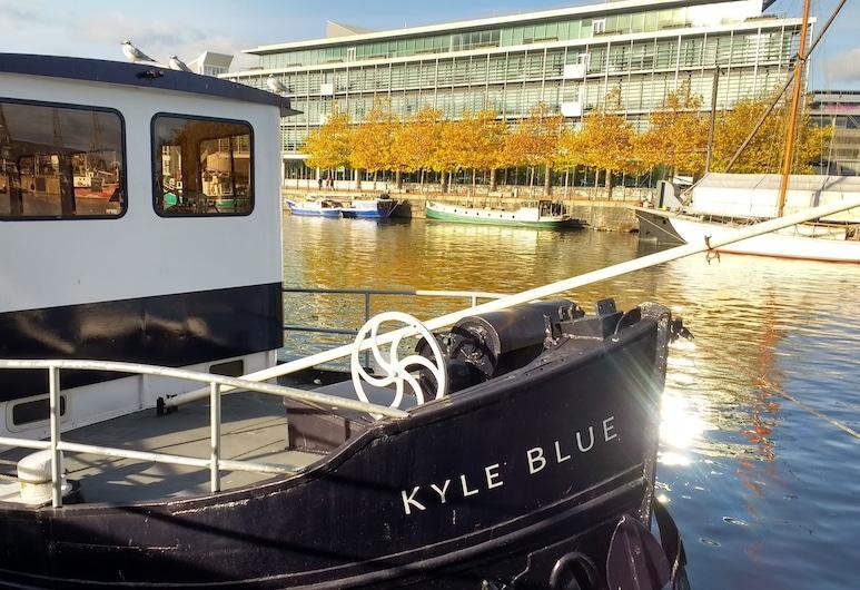 Kyle Blue Bristol - Luxury Hostel Boat, בריסטול