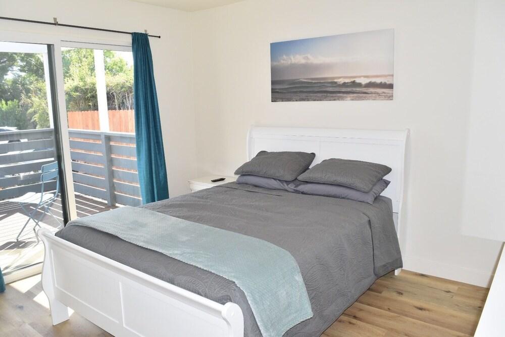 Modern Hillcrest 3 Bedroom San Go