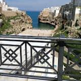 Pokój Design - Z widokiem na plażę/ocean