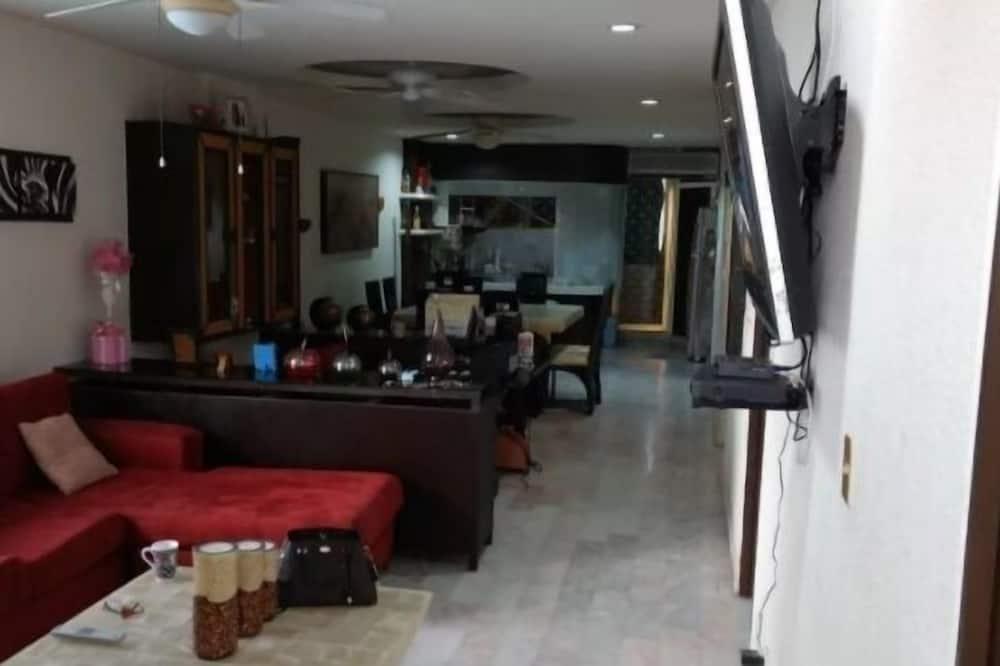 家庭公寓客房, 3 間臥室 - 特色相片