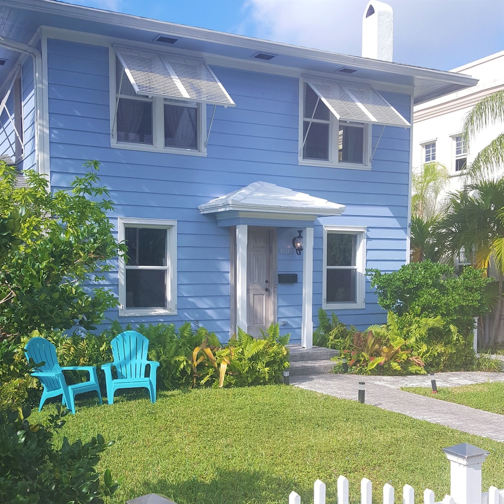 Periwinkle House in West Palm Beach - Hotels.com