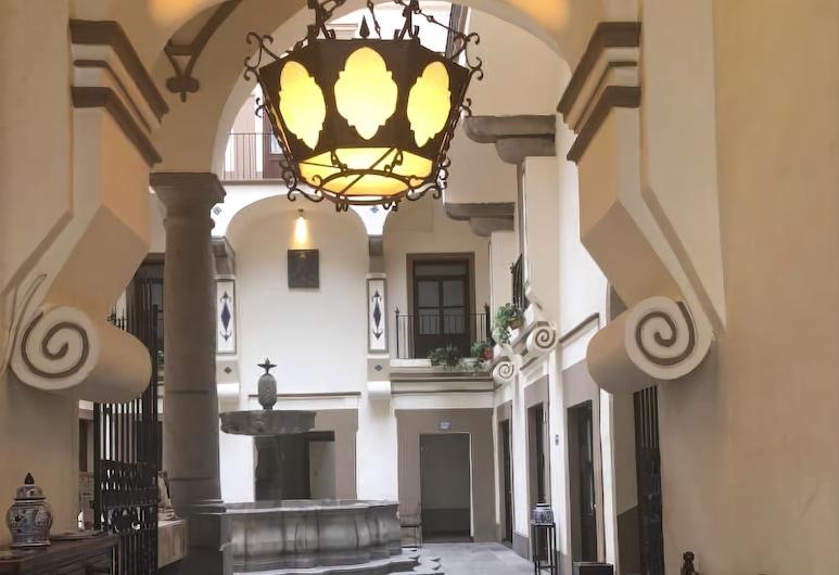 HOTEL GALA, Puebla