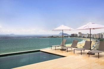 תמונה של Windsor Califórnia Hotel בריו דה ז'ניירו