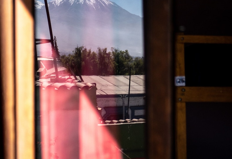 Bothy Hostel Arequipa, Arequipa, Shared Dormitory, Mixed Dorm (4 beds) , Guest Room View