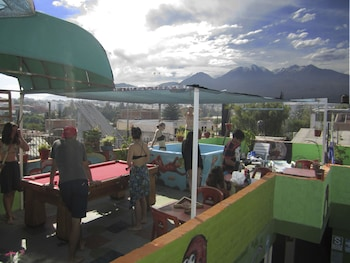 阿雷基帕波希阿雷基帕青年旅舍的相片