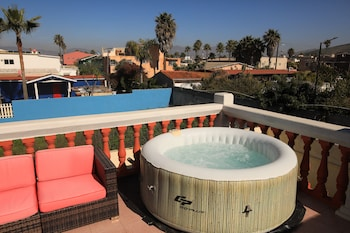 Slika: Playa Hermosa Bed and Breakfast ‒ Ensenada