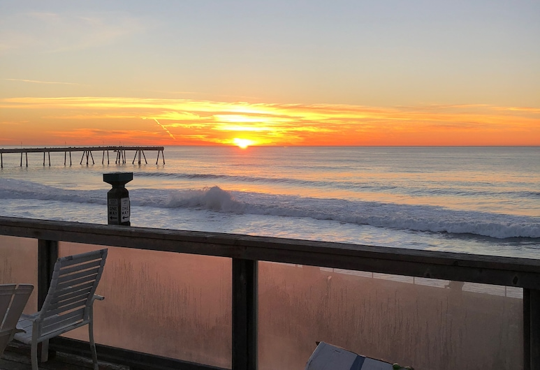 Beach Front 5b/3bt 3200sq Huge Luxury Only 7 Miles From San Francisco, Pacifica, Reception