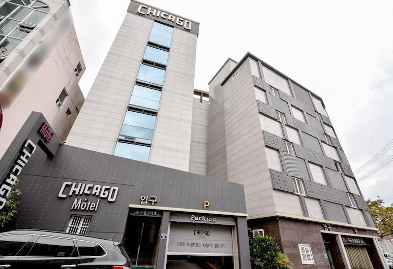 Chicago Motel, Ulsan