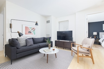 Picture of Pleasant 2BR In Downtown Crossing By Sonder in Boston
