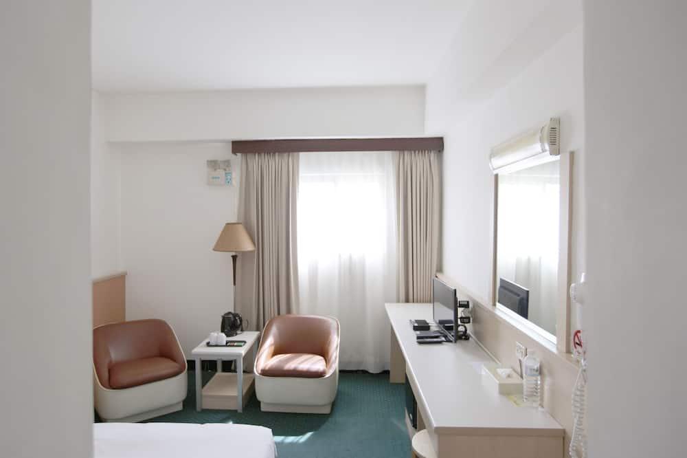 Superior-dobbeltværelse - 1 dobbeltseng - Udsigt fra værelset