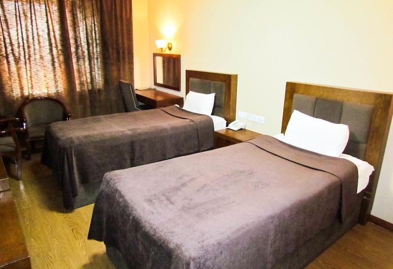 Hotel Street63, Ulaanbaatar, Standard Twin Room, Bilik Tamu
