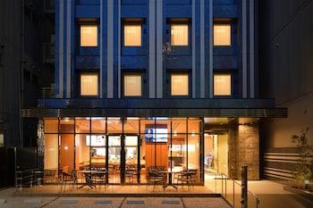 Foto del HOTEL WBF Fukuoka Nakasu en Fukuoka