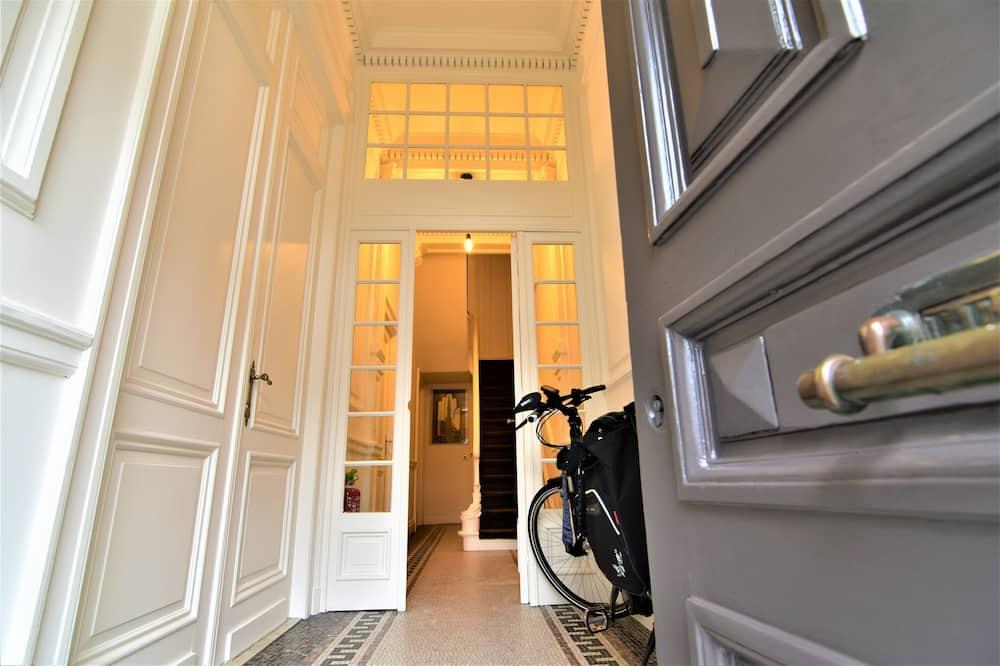Cosy Suite Casa Zurenborg