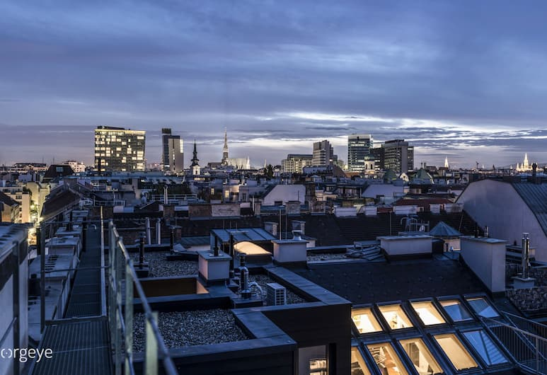 Praterview Rooftop Suite by Welcome2Vienna, Vienna, View from property