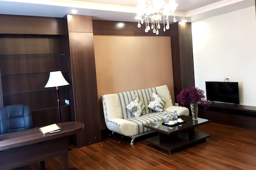 黃龍飯店/