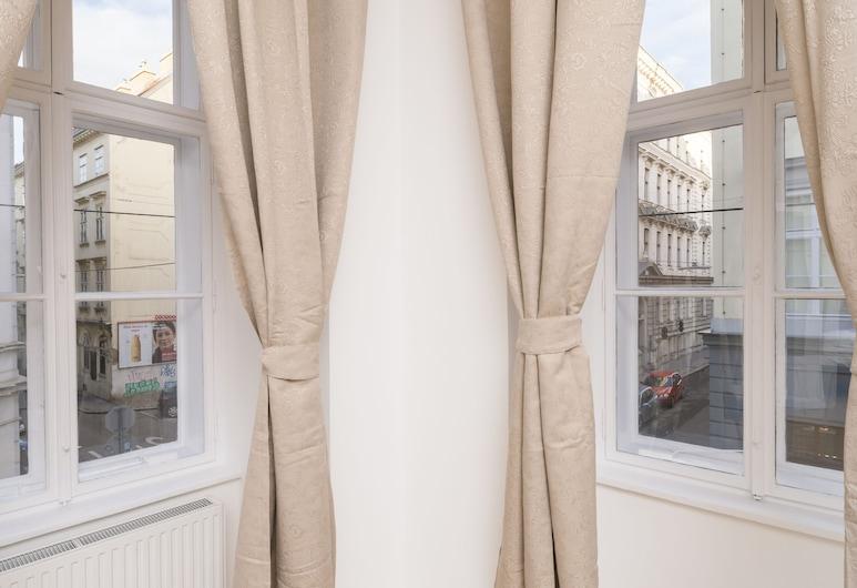 Belvedere Suite by welcome2vienna, Viena, Apartamento (Cleaning Fee Included), Vista do quarto