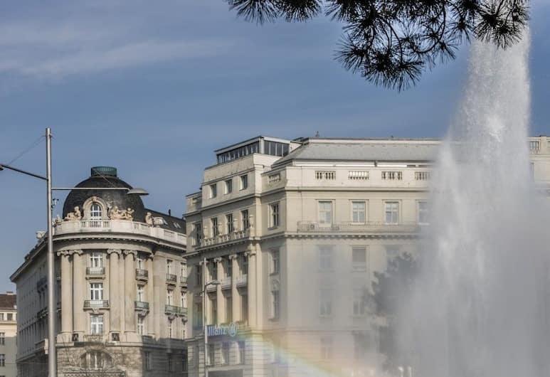 Belvedere Suite by welcome2vienna, Viyana, Çeşme/Fıskiye