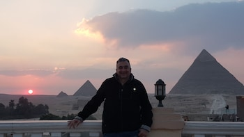 Picture of Royal pyramids Inn in Giza