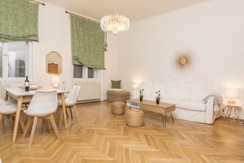 Image de Silent Paradise Ober St Veit by Welcome2Vienna à Vienne