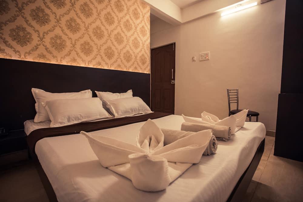 Deluxe soba, 1 bračni krevet - Soba za goste