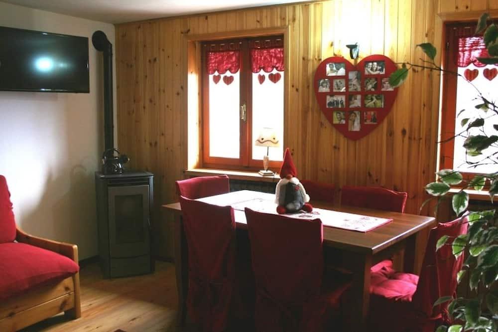 Studio apartman - Dnevni boravak