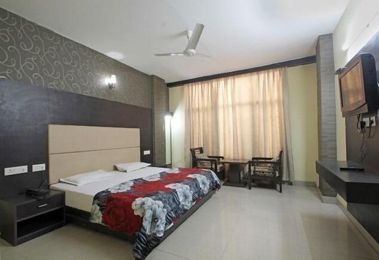 Hotel Sunshine Park, Noida, Deluxe kamer, Kamer
