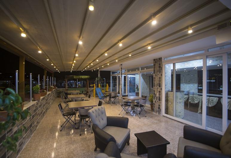 Hotel Divan, Antakya, Lobby Lounge