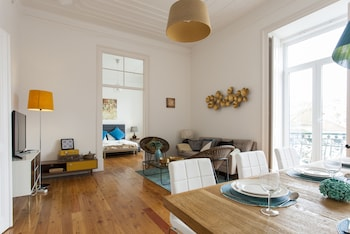 Picture of Rato Luxurious by Homing in Lisbon
