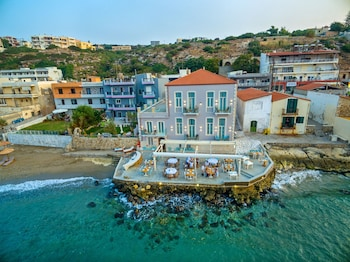 Picture of Thalassa Boutique Hotel in Rethymnon
