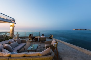 Picture of Thalassa Boutique Hotel- Adults Only in Rethymno