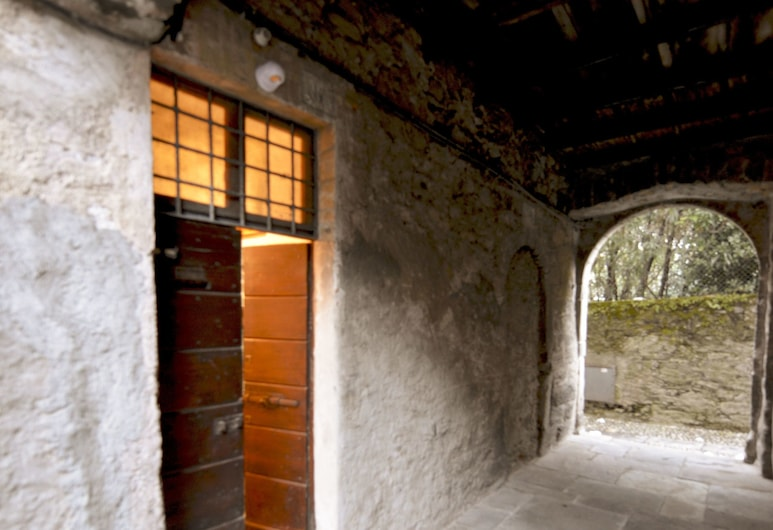 Casa Fulvia - WelcHome, Cannobio, Property entrance