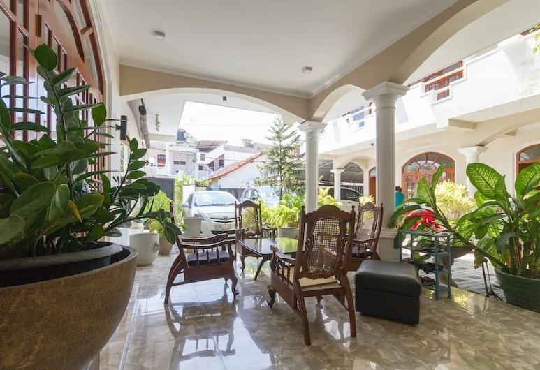 Angel Inn Guest House, Negombo