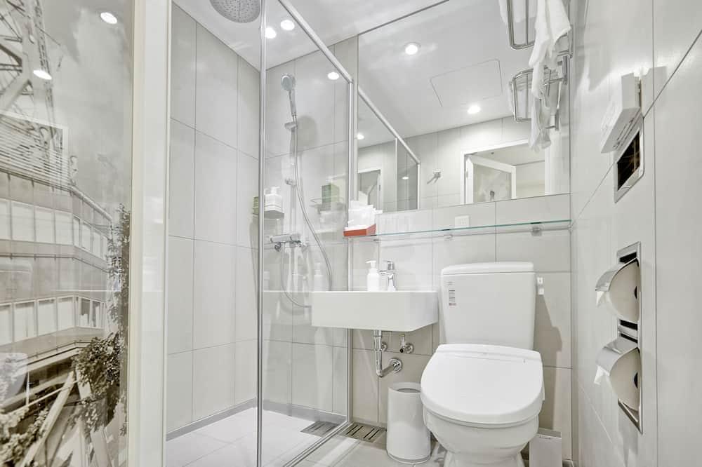 Twin soba, za nepušače - Kupaonica