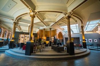 卑爾根奧普斯 XVI 號飯店的相片
