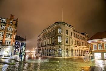 Picture of Opus XVI in Bergen