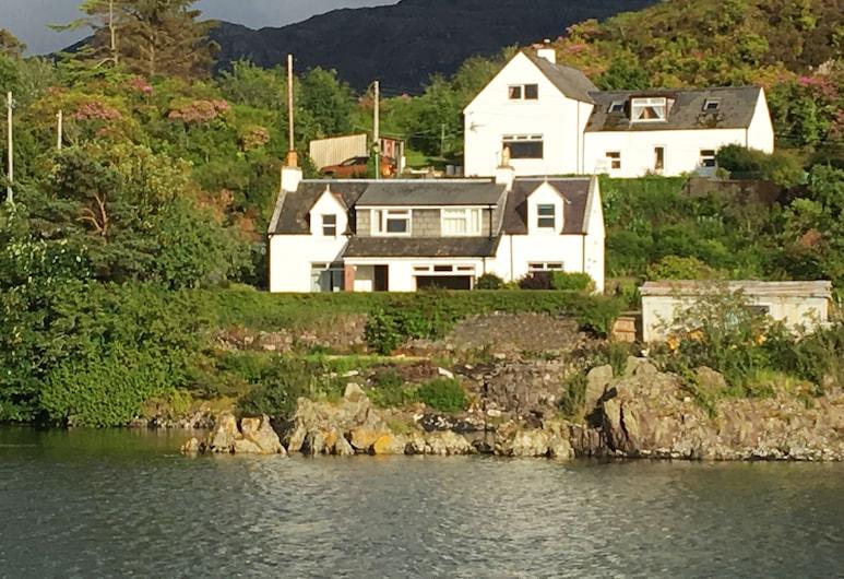 Hillside, Isle of Skye